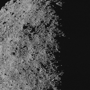 OSIRIS-REx: New Information On Asteroids' Shapes, Formation