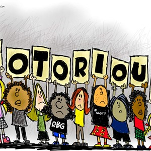 Claytoonz: Notorious