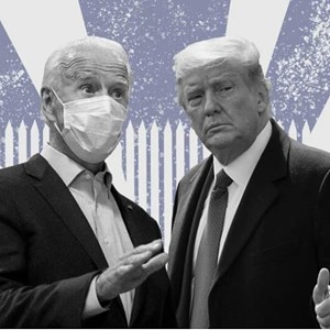 Trump Got What He Wanted at the Border. Would Biden Undo It?