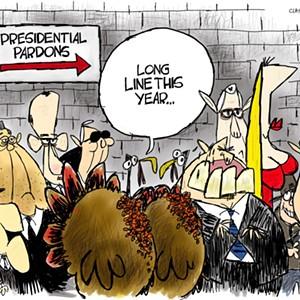 Claytoonz: Goodbye, Turkeys