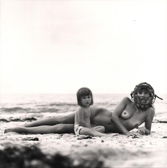 Kinky Machine: Eric Kroll's Photography
