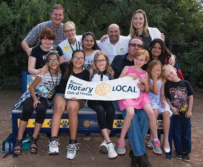 Rincon Rotary Club of Tucson