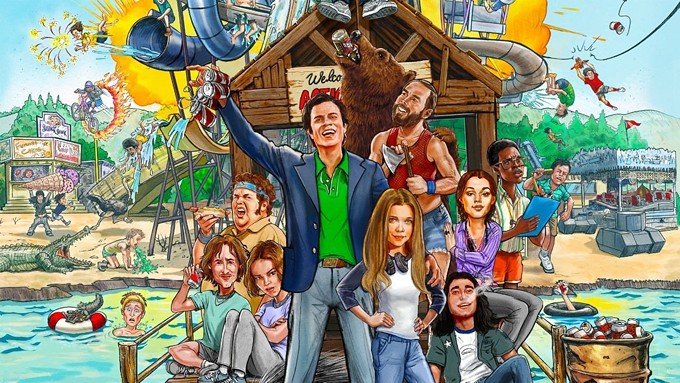 Action Point is the latest spawn of Jackass-franchise co-creator Johnny Knoxville.