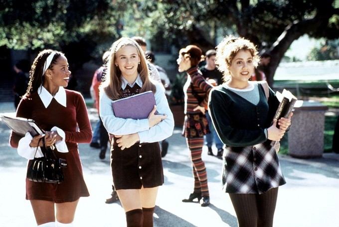 Clueless @ The Fox Theatre 6/30.
