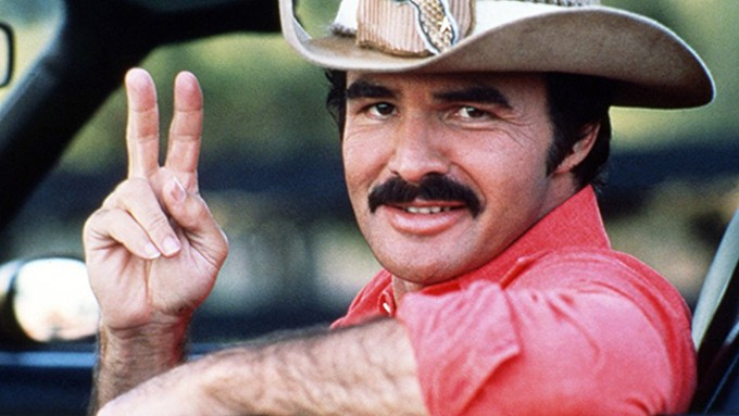 Smokey and the Bandit–Burt Reynolds Tribute.