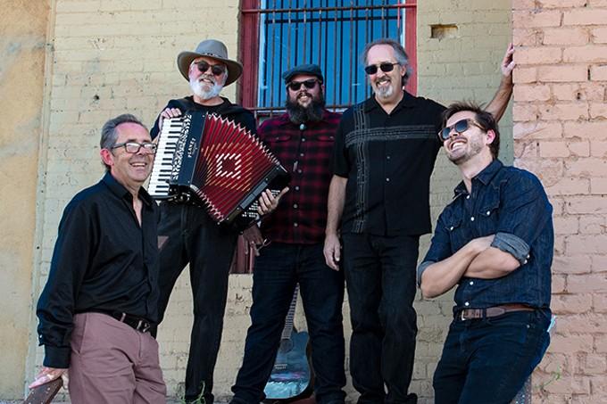 The Carnivaleros