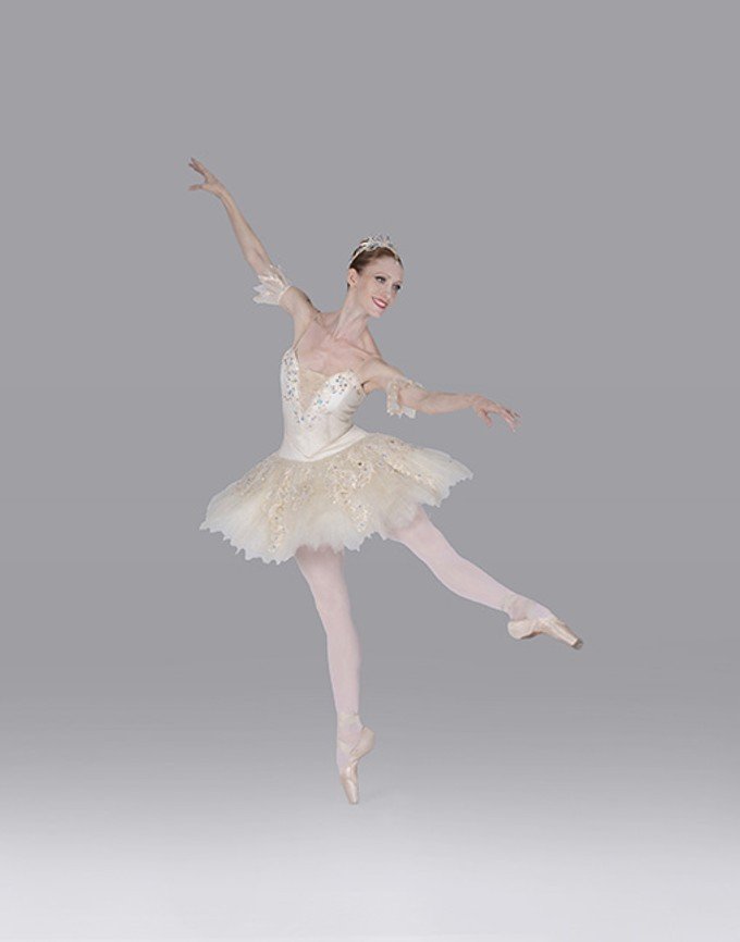 Tucson treasure Jenna Johnson dances her 15th Sugar Plum Fairy with Ballet Tucson.