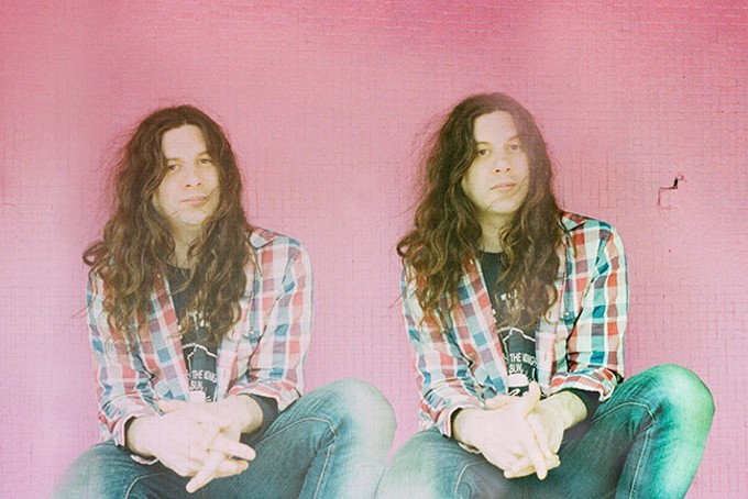 "Kurt Vile: ""I love the desert."""