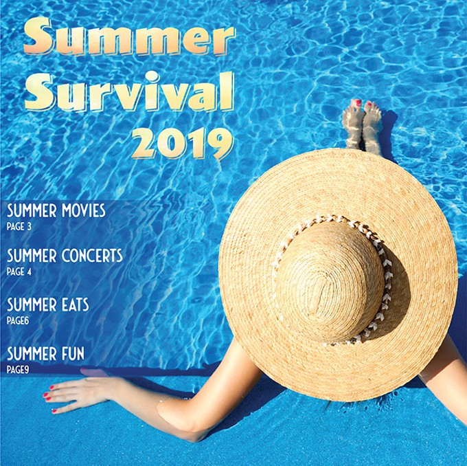 Tucson Summer: A Guide to Beat the Heat! - Desert Diaries