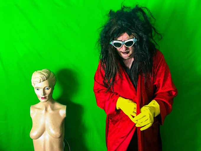 Since 1977, Gary Wilson has eluded simple description.