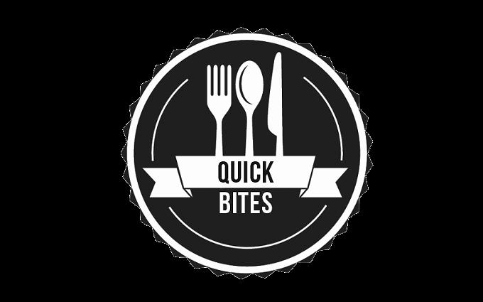 Quick Bites logo