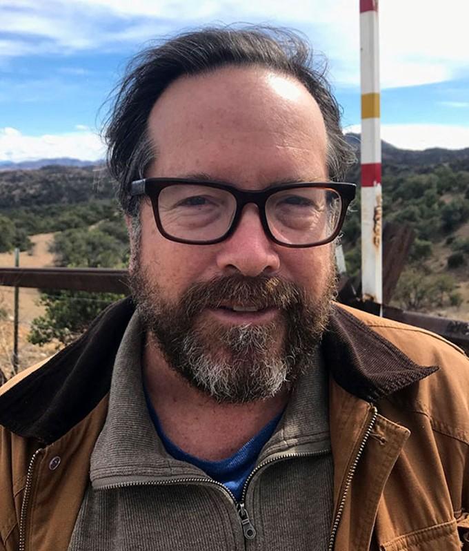 Todd Miller.