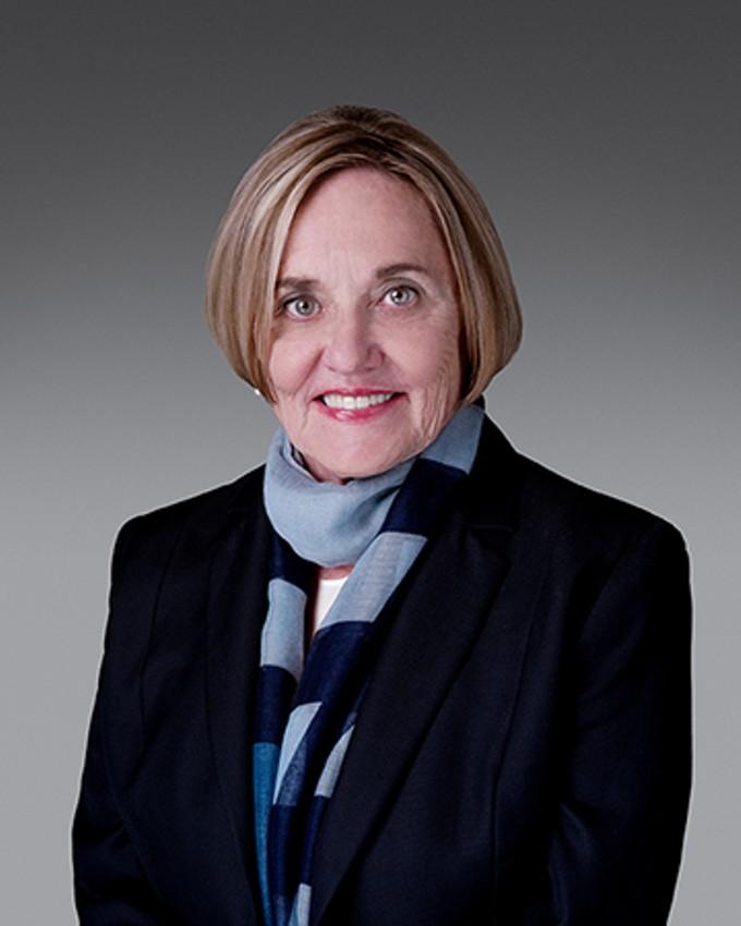 Pima County Supervisor Sharon Bronson represents Pima County's swing district