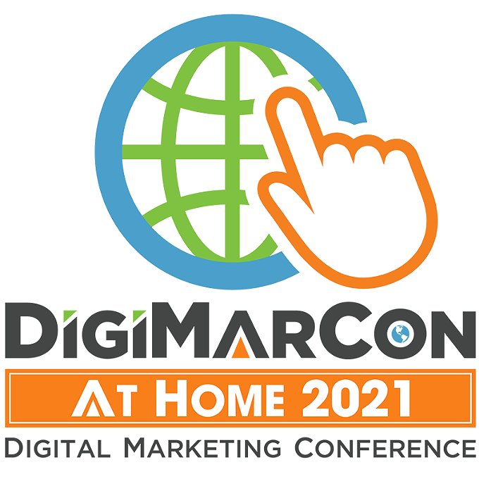 DigiMarCon At Home