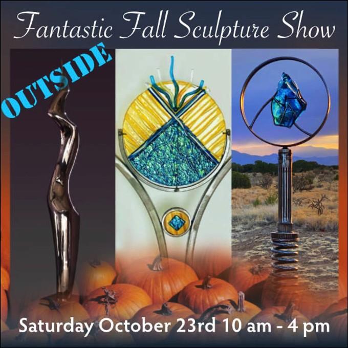 Fall Sculpture Show