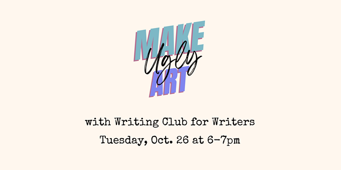 Beat writer's block with Writing Club for Writers.