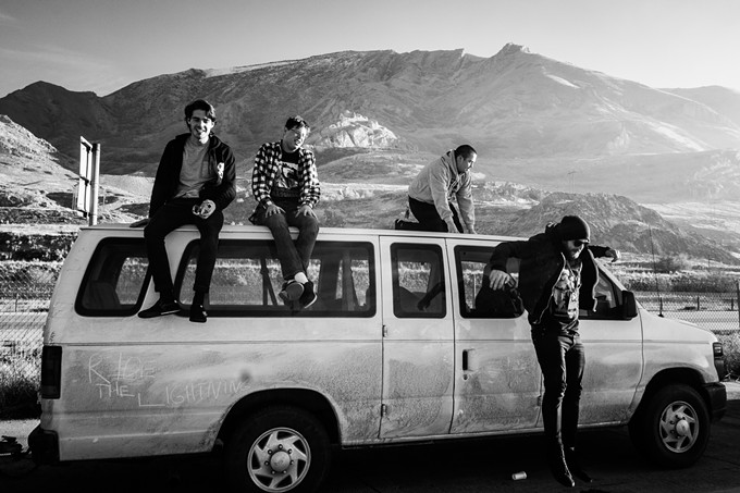 Although progressing, Modern Baseball keeps the same witty, relatable attitude in tact that got them on the charts in the first place.