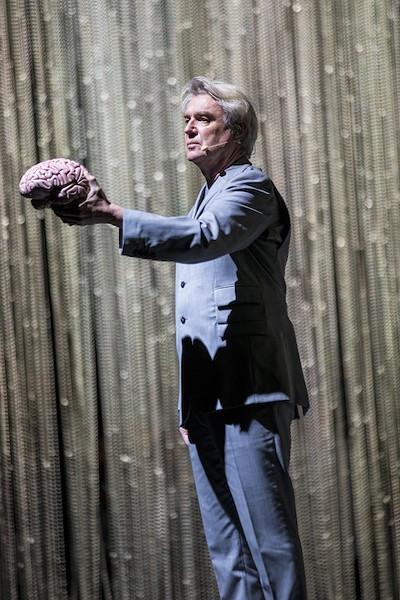 The thinking man's rock star - ELLIOTT