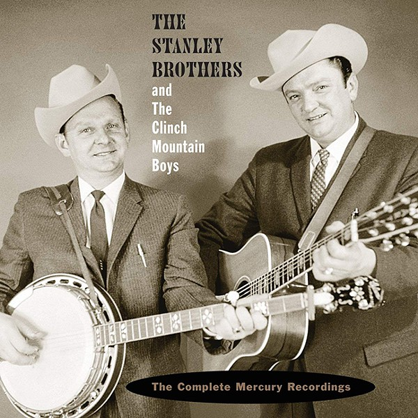 Stanley Brothers - COURTESY