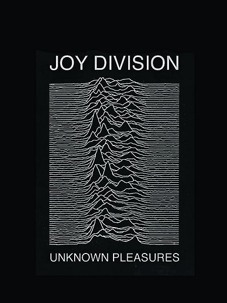 Joy Division - COURTESY