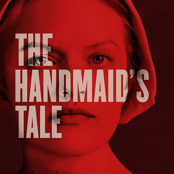 The Handmaid's Tale. - COURTESY PHOTO