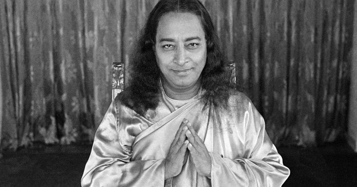 Awake: The Life of Yogananda. - COURTESY
