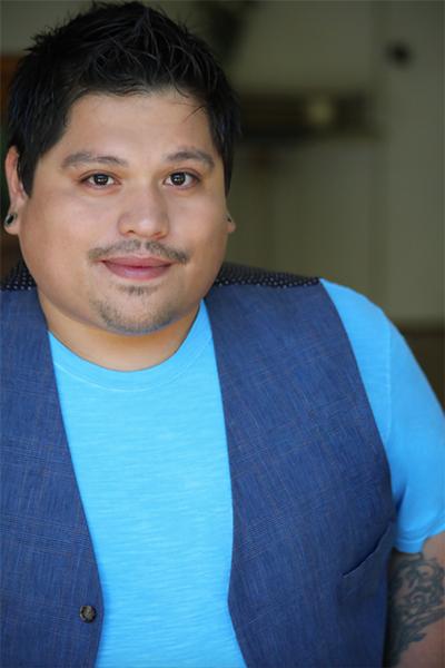 "Tucson native Anthony Desamito ""should be a household name."" - ANTHONY DESAMITO"