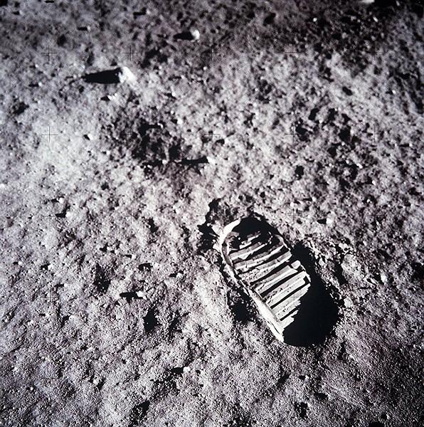 COURTESY PHOTO FROM NASA