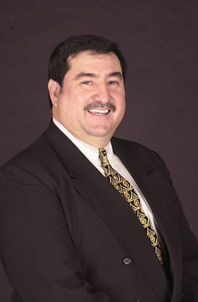 Councilmember Richard Fimbres