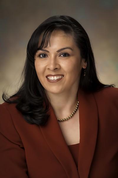 Adriana Kong-Romero, Tucson market president, Bank of America - COURTESY PHOTO