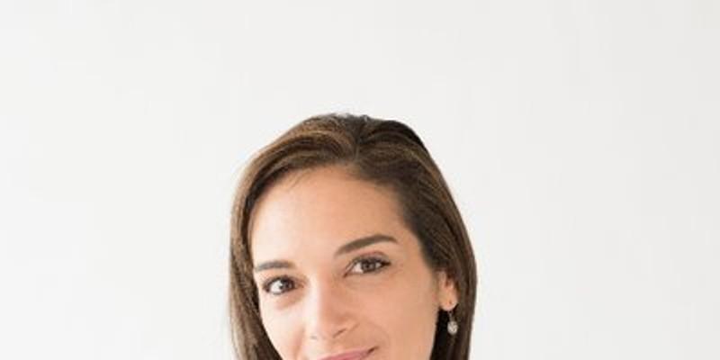New York state Senate candidate Julia Salazar