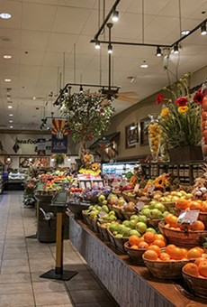 Best Specialty Food Store