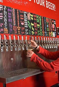 Best Beer Selection