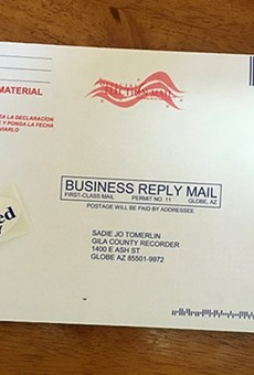 Early voting begins on Oct. 7 and it is recommended that ballots be mailed in by Oct. 27 to ensure they arrive on time. That\u2019s basically 20 days to research national, state and local races with candidates and issues, mark the ballot and put it in the mail so it arrives in time to be counted.