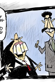 Claytoonz: Subsequent Drawing Cartoon