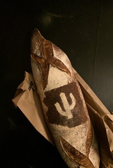 Barrio Bread will be featured at the Spring Bazaar.