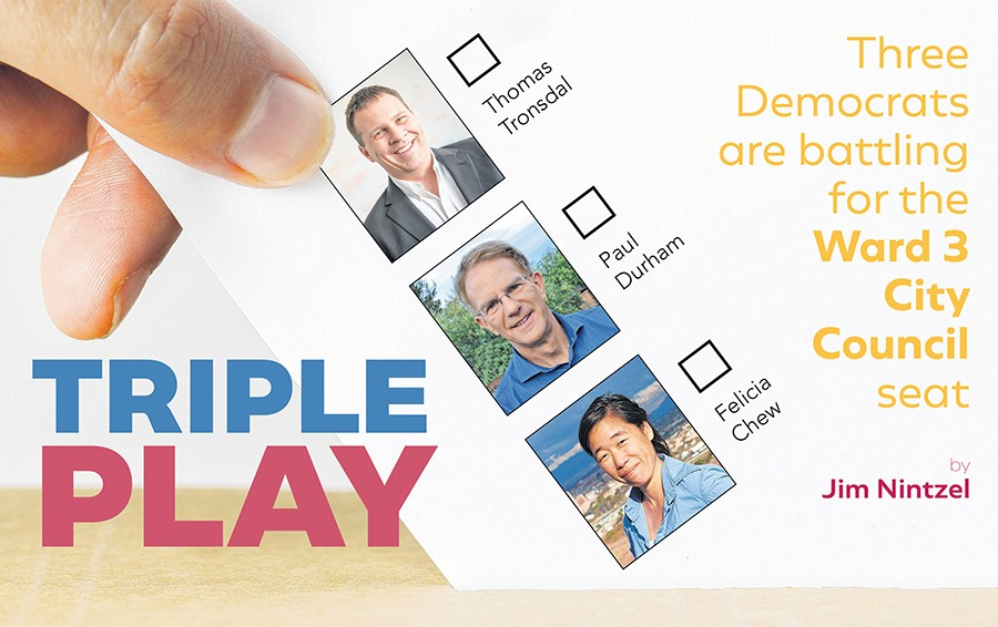 Triple Play Feature Tucson Weekly