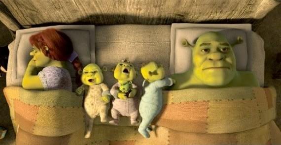 Shrek 4 - COURTESY