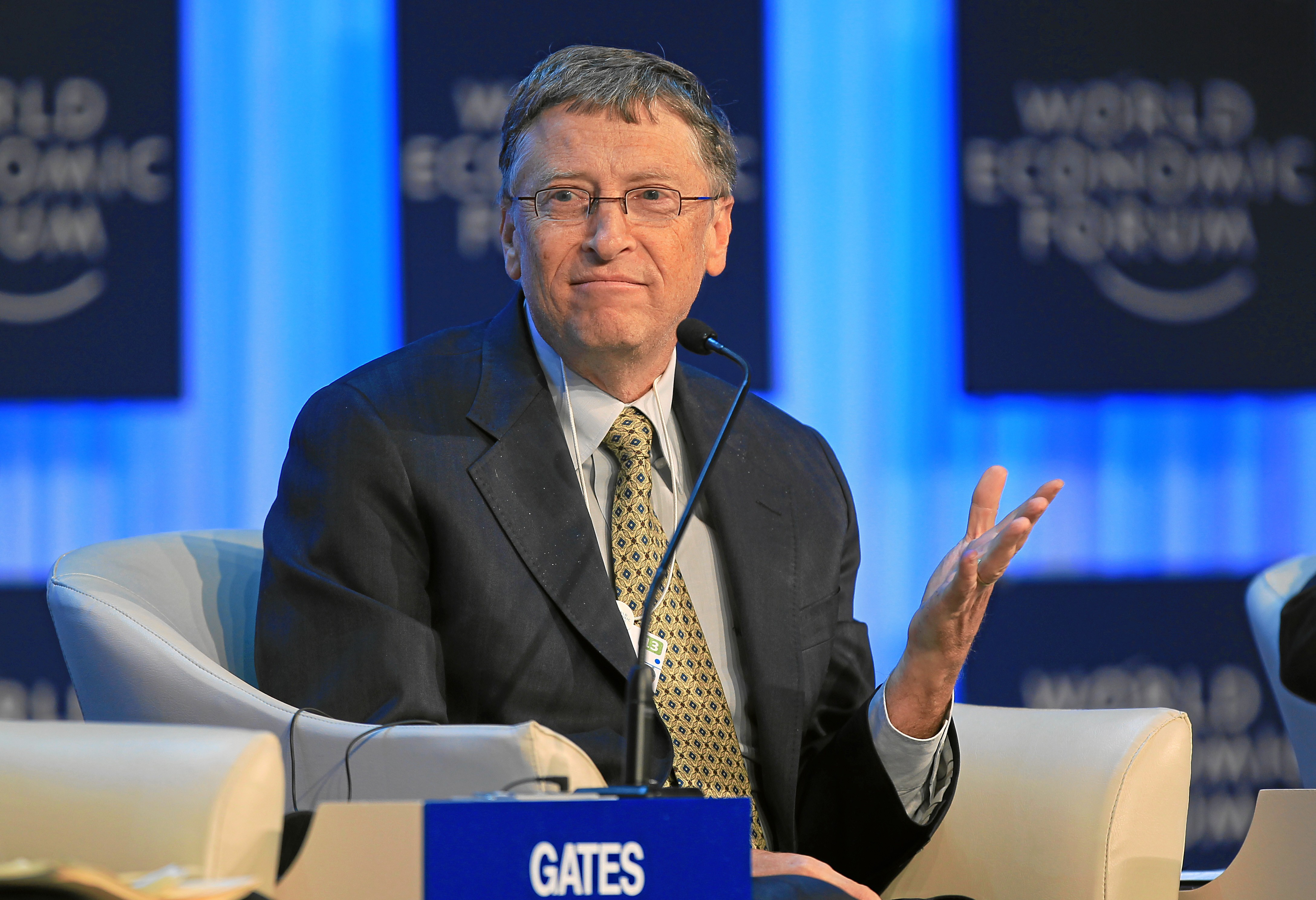 The Education of Bill Gates | The Range: The Tucson Weekly's