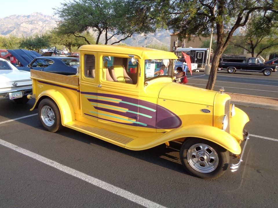 The Gaslight Music Hall Classic Car Shows The Gaslight Music Hall - Car show tucson today