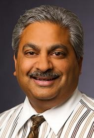 """Oro Valley Mayor Satish Hiremath: """"For me, life goes on. Actually, my life gets better."""""""