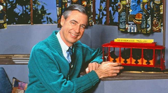 Won't You Be My Neighbor? - COURTESY