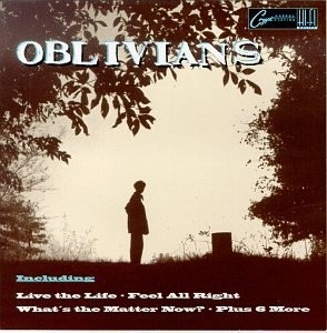 Oblivians - COURTESY