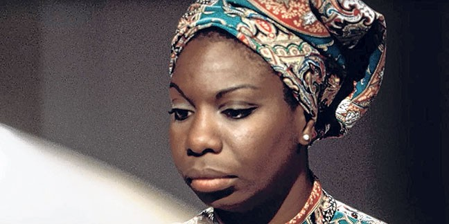 What Happened, Miss Simone? - COURTESY