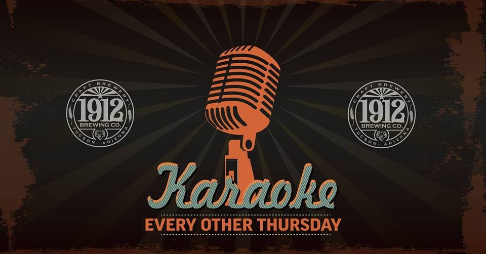 Karaoke Night at 1912 Brewing Co | 1912 Brewing Company