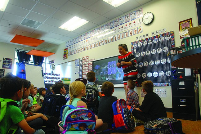Arizona is ranked 49th in the nation for elementary school teacher pay and 48th for secondary teacher pay.