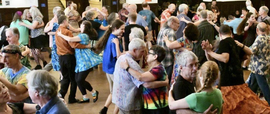 Contra Dance | Old Pueblo Square Dance Center | Dancing, DJ, Karaoke