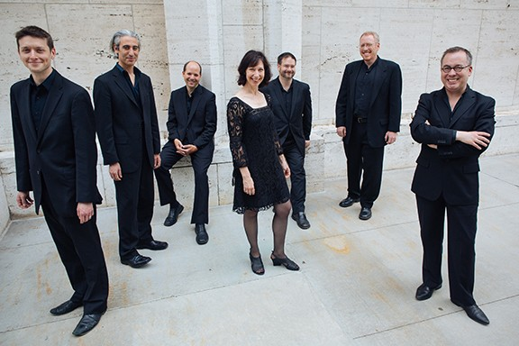 """Quicksilver Baroque performs """"Fantasticus–Extravagant and Virtuosic Music from 17th-Century Germany"""" in December at St. Philip's in the Hills. - COURTESY PHOTO"""