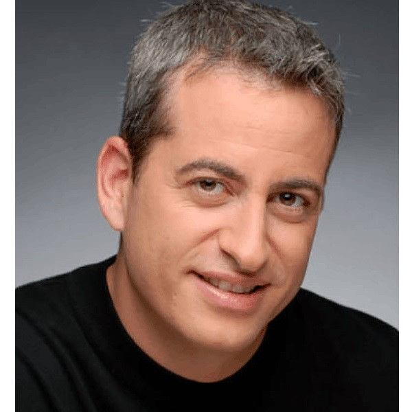Ron Feingold is a one-man musical comedy, standup pro and New Year's Eve party at Laff's Comedy Caffe. - RON FEINGOLD