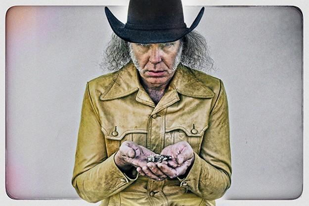 Hank Topless - JIMI GIANNATTI